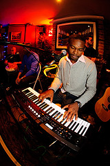Abiola Otusanya Keys