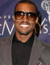 Kanye West Self Graduated
