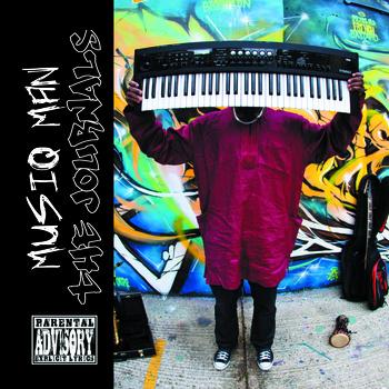 Abiola Otusanya aka Musiq Man The Journals