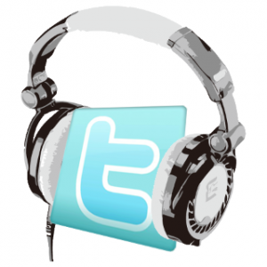 twitter music promotion