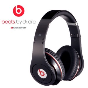 black beats by dre studio headphone