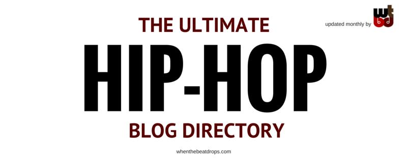 ultimate hip-hop blog directory